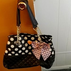 🌺Betsey Johnson bag